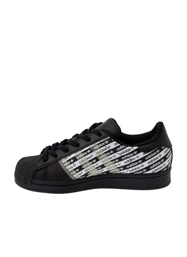 adidas Superstar J Superstar J Siyah